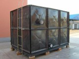 搪瓷钢板水箱A内丘搪瓷钢板水箱A搪瓷钢板水箱厂家定制