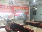 文昌路 吉林大学校内美食城 酒楼餐饮 摊位柜台