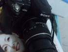 SONYa550单反相机
