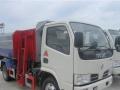 厂家现货供应洒水车垃圾车加油车吸污吸粪车现车