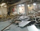 兰州酒店室内拆除,兰州宾馆室内拆除,兰州商场室内拆除,