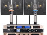 KTV 演出音响系统 会议音响组合套装
