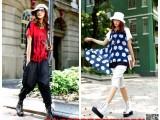 香港大牌娅尼蒂斯休闲大码女装品牌折扣店女装进货渠道