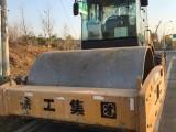 江苏无锡二手徐工20,22,26吨振动压路机