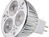 LED灯外壳、LED射灯外壳、3W射灯外壳、LE灯具配件 车铝外