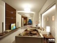 广州番禺市桥电子厂房装修.办公室店铺装饰