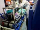 温州长途救护车跨省运转收费低 救护车租赁中心运转