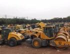 二手20吨22吨26吨振动压路机,胶轮铁三轮双钢轮压路机出售