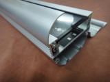 定制加工洗墙灯外壳结构防水洗墙灯外壳批发洗墙灯壳套件