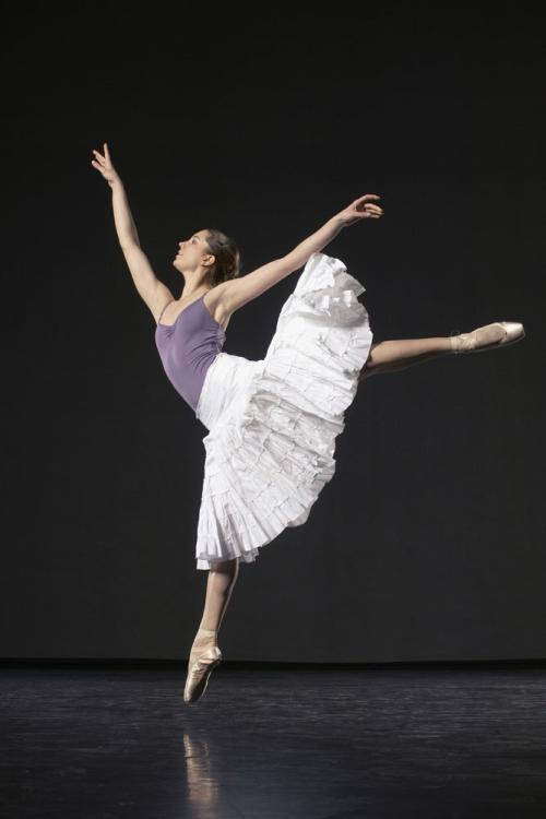 芭蕾术语!