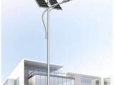 贵州厂家直销太阳能路灯新农村6米路灯价格