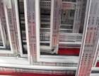 天津忠旺断桥铝专业封阳台厂家