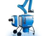 尼的曼移动式除尘器 焊烟净化器 滤筒式工业吸尘器