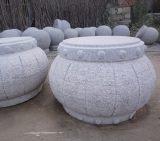 石材柱墩子 石材柱脚石 石材坐凳 石材棋子定做价格