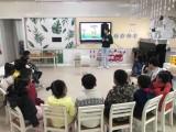 深圳个全托幼儿园比较好 双语幼儿园能寄宿
