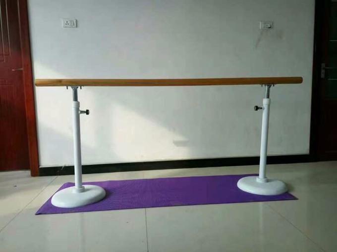 资质齐全的舞蹈把杆 体操垫生产厂家,有检测报告, 可定做