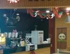 黑石礁富丽庭商场3楼营业中冷饮甜品店出兑转让