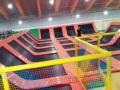 高乐迪游乐场加盟 室内儿童乐园 游乐设备批发定做