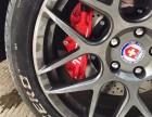 佛山顺德改装 大众CC改装刹车避震排气进气胎铃轮胎保养