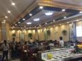 石景山晋元庄路餐饮旺铺转让面积180平米
