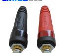 电焊机快速接头欧式DKJ-A电缆焊接接头 欧式快速插拔