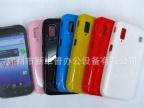 A级优质果冻套 中兴V961手机保护套手