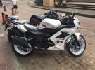 重庆二手摩托车分期付款    地平线跑车专卖2元