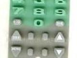 供应硅胶按键 手机滴胶按键 硅胶全键盘按