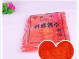 韩国竹纤维洗碗布不沾油粘头发抹布