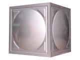 不锈钢冷水箱厂家_上等不锈钢方形水箱冲压板【诚挚推荐】