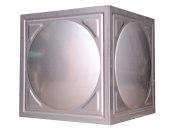 质量超群的不锈钢方形水箱冲压板品牌推荐 ,不锈钢保温水箱