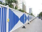 人车分流护栏-道路锌钢护栏-道路隔离护栏
