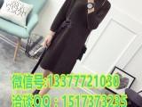 韩版爆款针织毛衣批发 小高领套头女式毛衣批发厂家直销女装毛衣