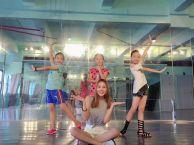 东莞少儿爵士舞培训MU国际舞蹈学院