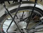 转让力霸皇二用电动自行车1辆