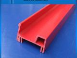 厂家销售 空调风口abs塑胶异形材 abs塑料异型材 车用ABS
