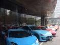 玛莎总裁,GT,劳斯、宾利、保时捷、超跑低价婚车队