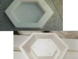 供青海六角塊模具和西寧混凝土六角塊模具廠