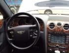 宾利 2009款飞驰Speed 6.0T