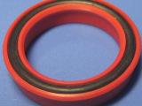 江苏密封厂家直销V型密封圈 大尺寸V型密封圈 供应大量V型密封圈
