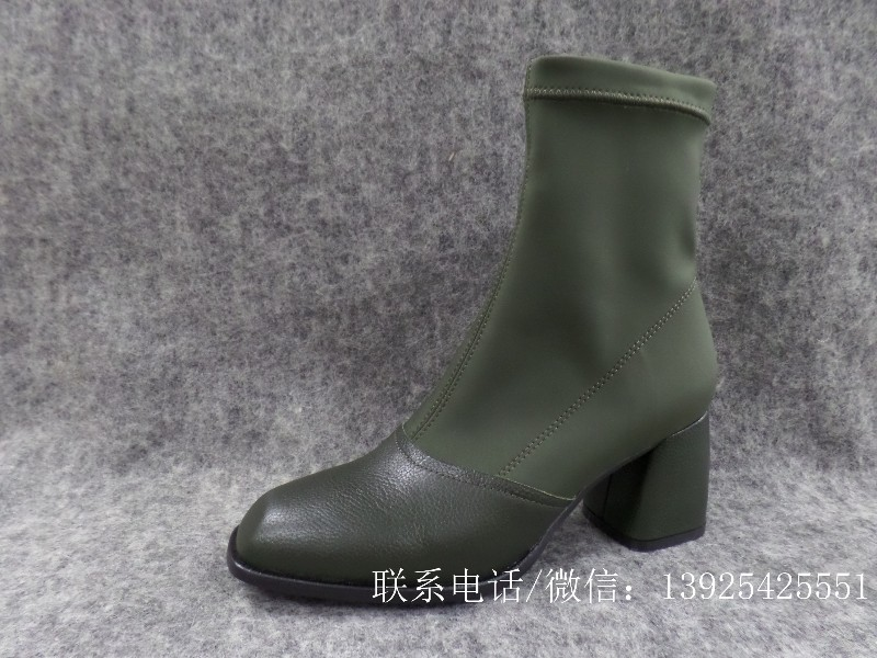 佛山鞋厂中高档女鞋鞋厂直销女鞋鞋厂货源,承接订单来样打板加工