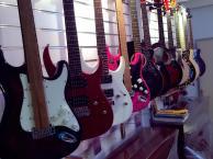 吉他培训班 吉他速成班 吉他弹唱培训