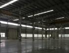 高新区南岗3000方全新钢架做好地坪漆厂房仓库出租