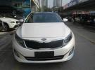 出售东风悦达起亚k51年1万公里1.5万
