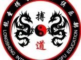 暑假班少儿体能培训散打武术跆拳道