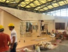 展台搭建设计在搭建中容易让人忽略的问题 励之闻展览
