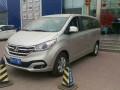 北京上汽大通G10商务车带京牌出售可分期购车