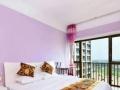 冠山海高尔夫精品海景度假公寓宾馆