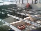 通州区别墅楼顶加层加顶阳台增建封闭