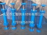 供应厂家直销镀铬ZTB套筒补偿器 注打式价格低质量好